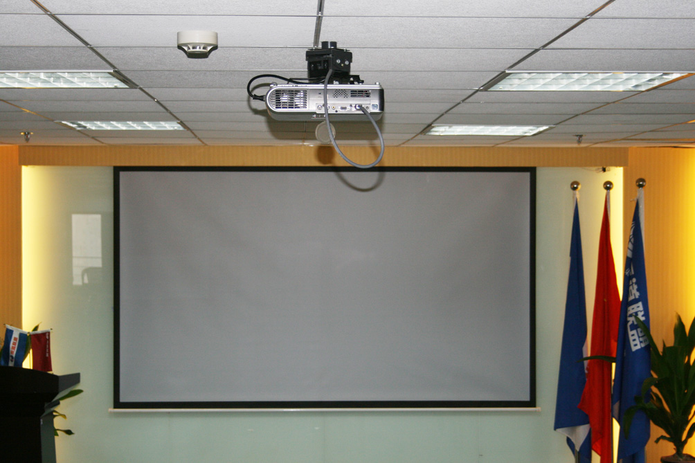 Projection screen投影幕布
