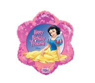 Happy Birthday Snow White Princess生日白雪公主