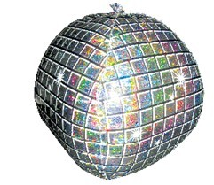 UltraShape Disco Ball迪斯科球