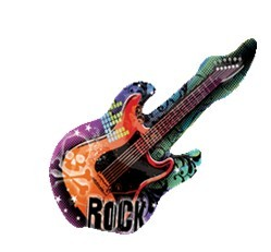 Rock Star Guitar摇滚吉他