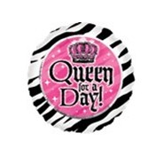 Queen for A Day女王的一天